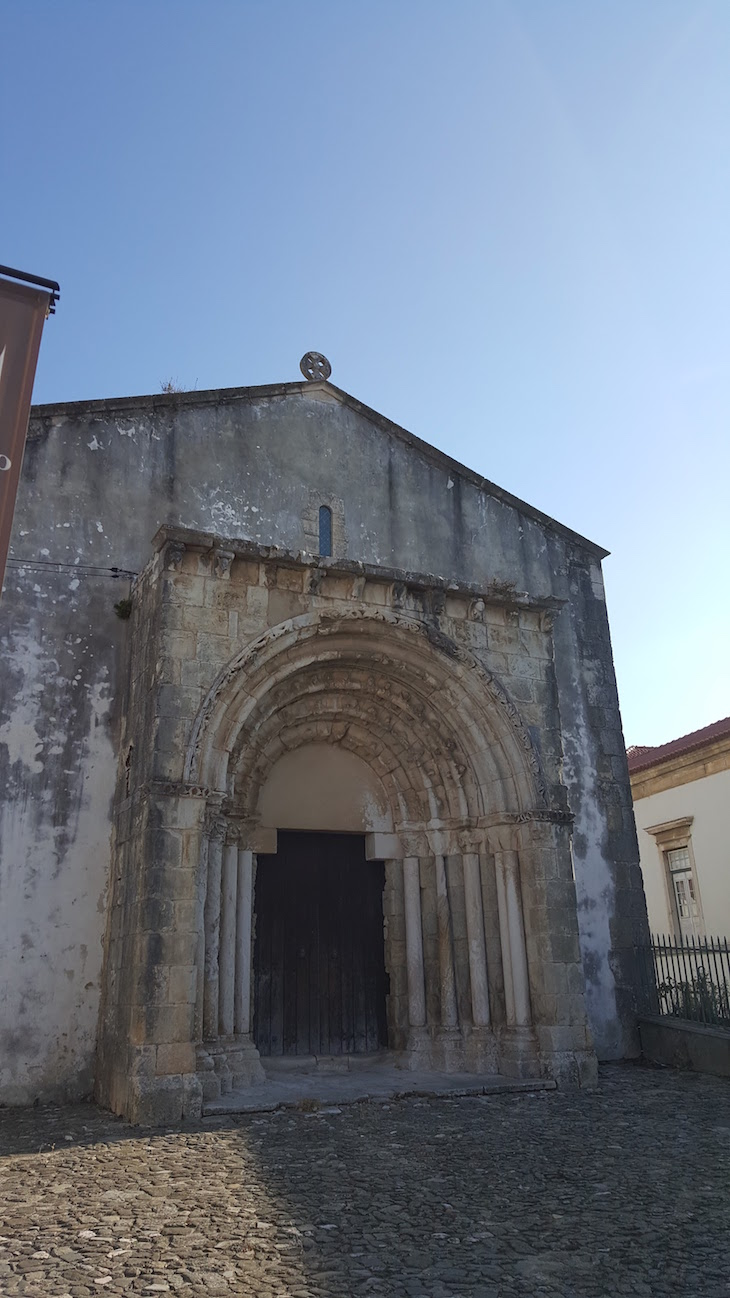 Igreja de São Pedro, Leiria © Viaje Comigo