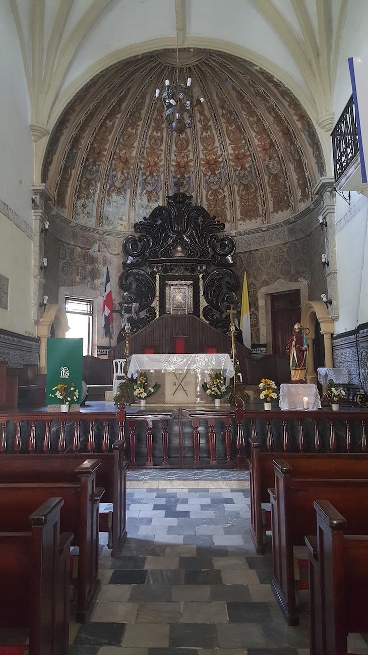 Igreja de S. Dionisio - Higuey - República Dominicana © Viaje Comigo