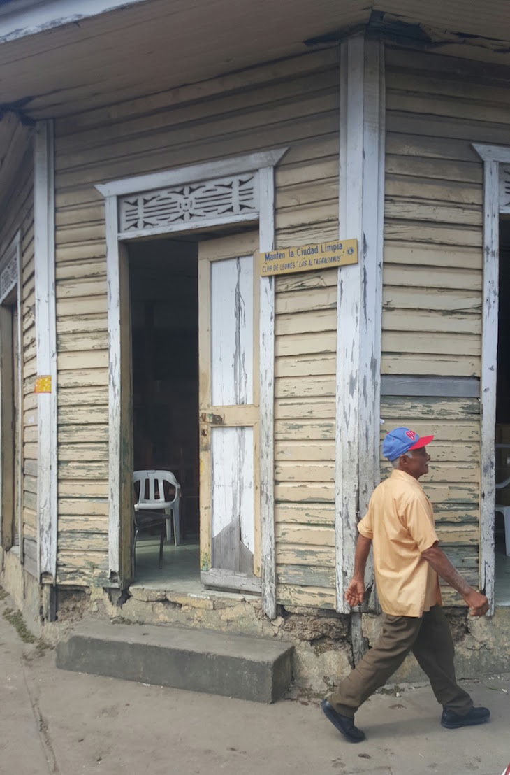 Ruas de Higuey - República Dominicana © Viaje Comigo