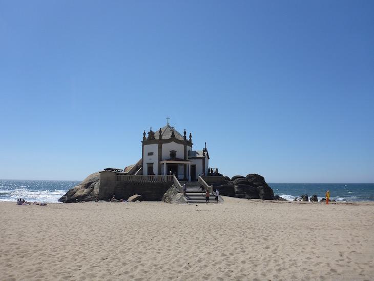 Capela do Senhor da Pedra, Vila Nova de Gaia © Viaje Comigo ®