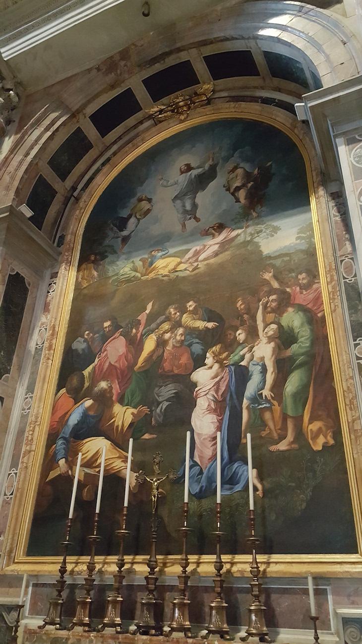 Basilica de São Pedro, Vaticano © Viaje Comigo