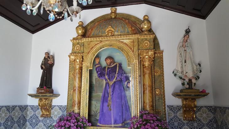 Capela do Senhor dos Milagres, Vila Nova de Gaia © Viaje Comigo ®