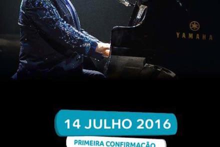 Elton John - Meo Marés Vivas 2016