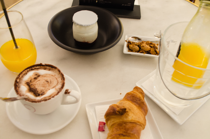 La Pedrera © De Café por Barcelona