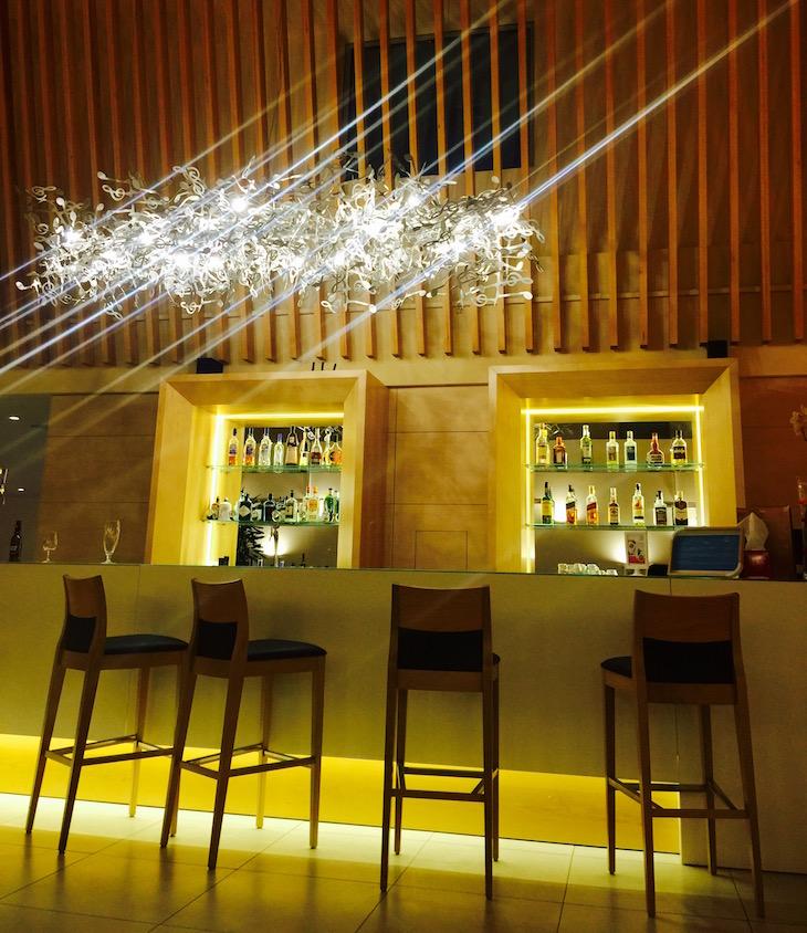 Bar do Hotel da Música © Viaje Comigo