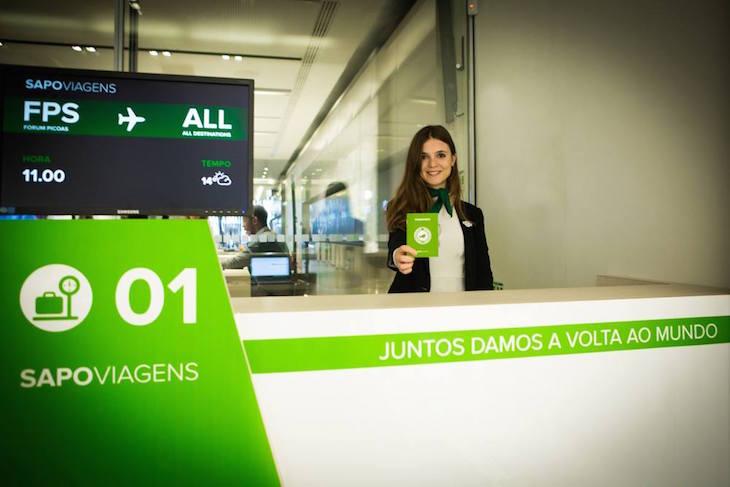 Apresentação Sapo Viagens © DR Portugal Telecom : Sapo