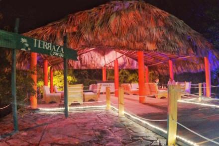 Restaurante, Bar e Disocteca Laguna Terraza