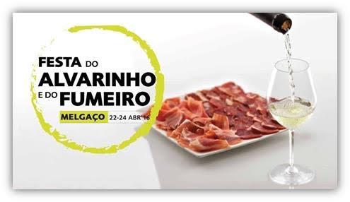 Festa Alvarinho e Fumeiro 2016
