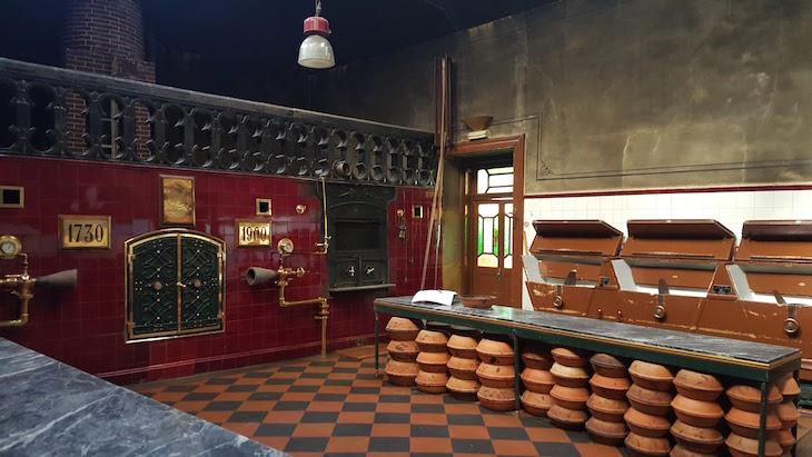 Fábrica de Pão de Ló de Margaride, Felgueiras © Viaje Comigo