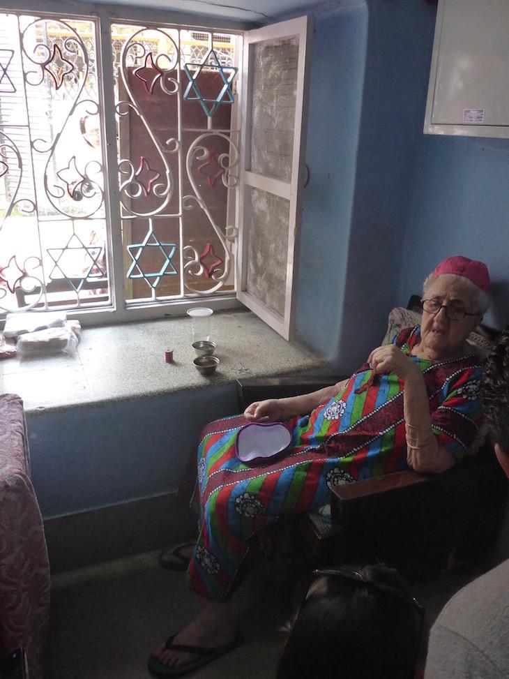 Loja da Sarah - Fort Cochim, Kerala, India © Viaje Comigo