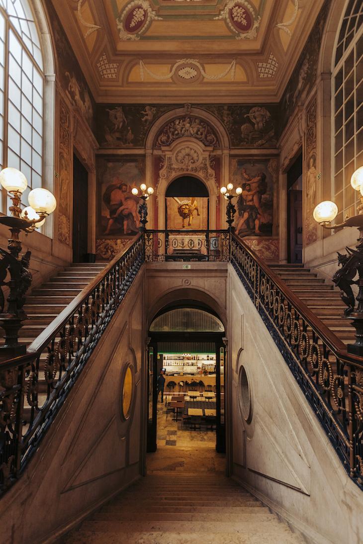 Palácio Chiado DR
