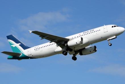 Silkair Airbus A320