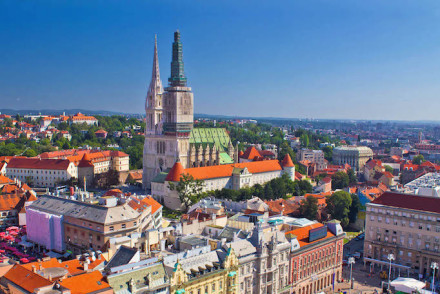 Zagreb DR