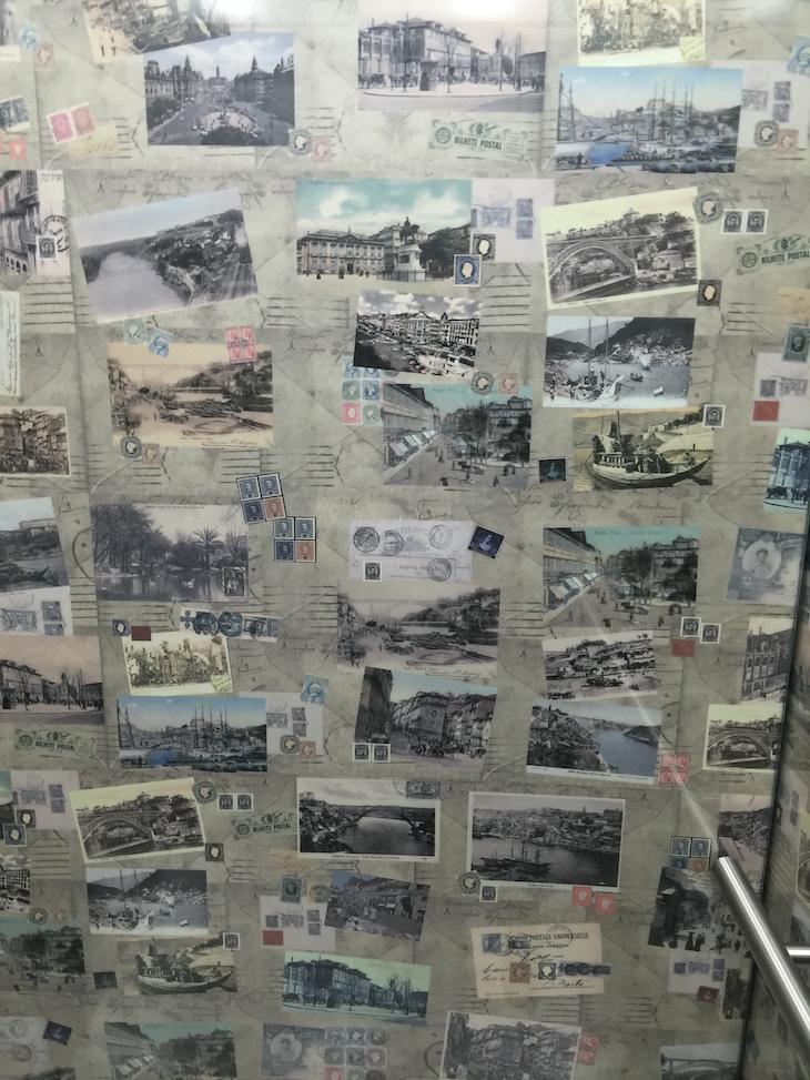 NH Collections Porto Batalha © Viaje Comigo