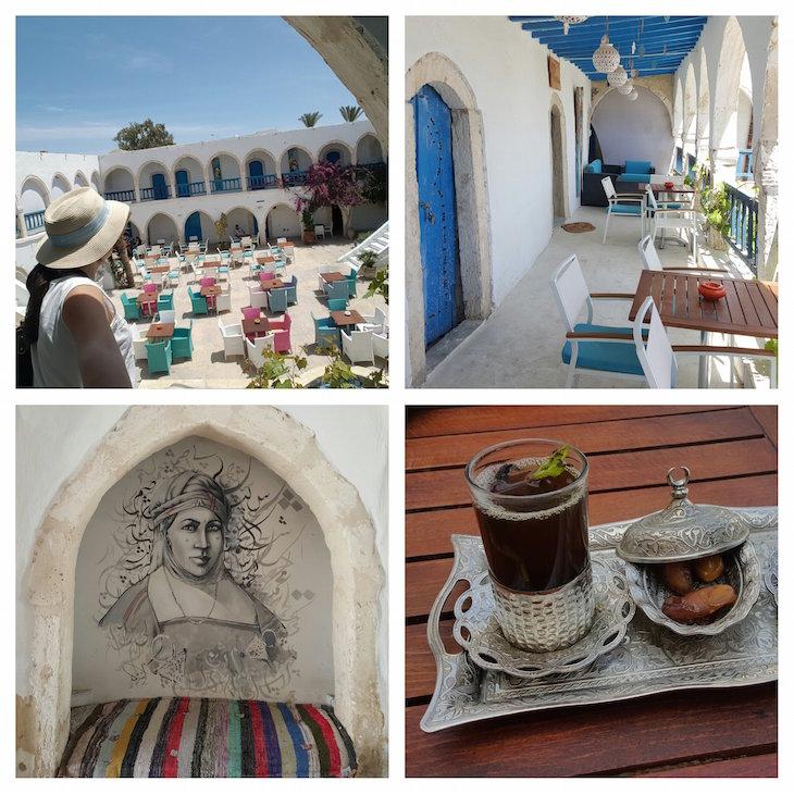 El Fondouk, Djerba, Tunisia © Viaje Comigo
