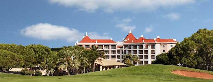 Hilton Vilamoura DR
