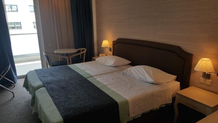 Hotel Airotel Alexandros, Atenas, Grécia © Viaje Comigo