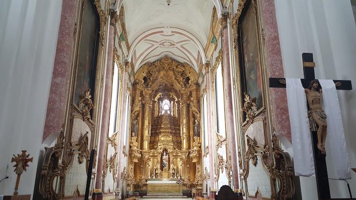 Igreja do Mosteiro de Pombeiro, Felgueiras © Viaje Comigo