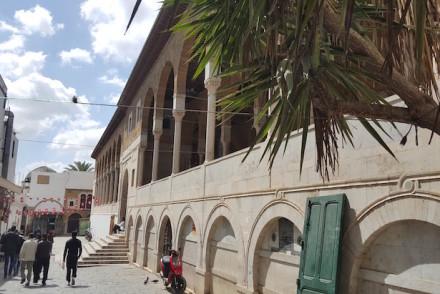 Medina de Tunes © Viaje Comigo