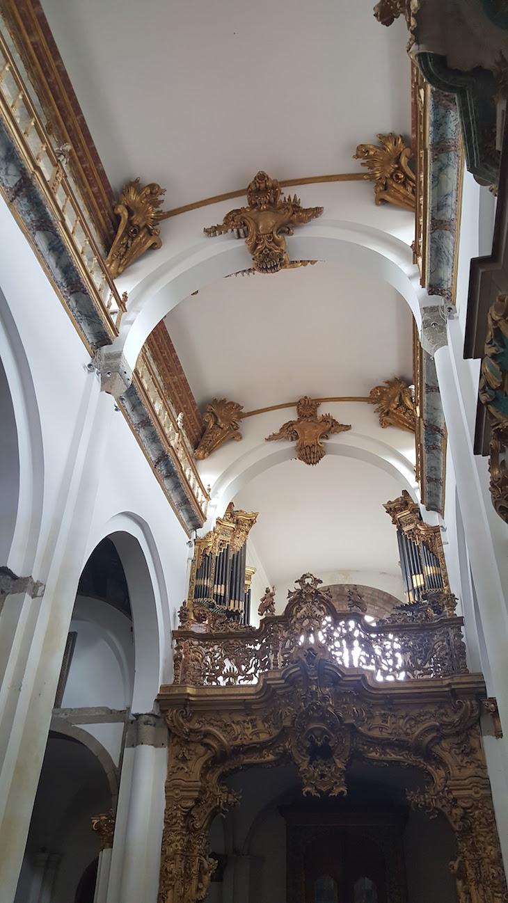 Mosteiro de Pombeiro, Felgueiras © Viaje Comigo
