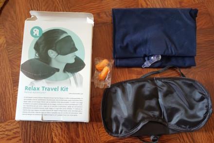 Pack Viagem Relaxada - NPresentes