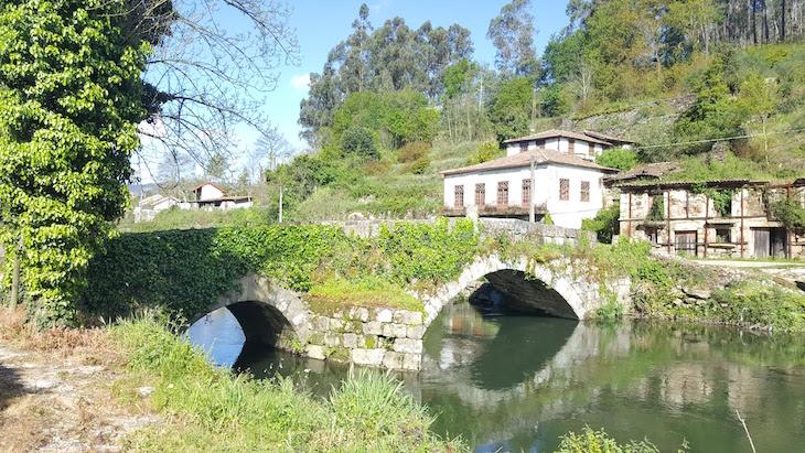 Ponte Romana do Arco em Vila Fria © Viaje Comigo