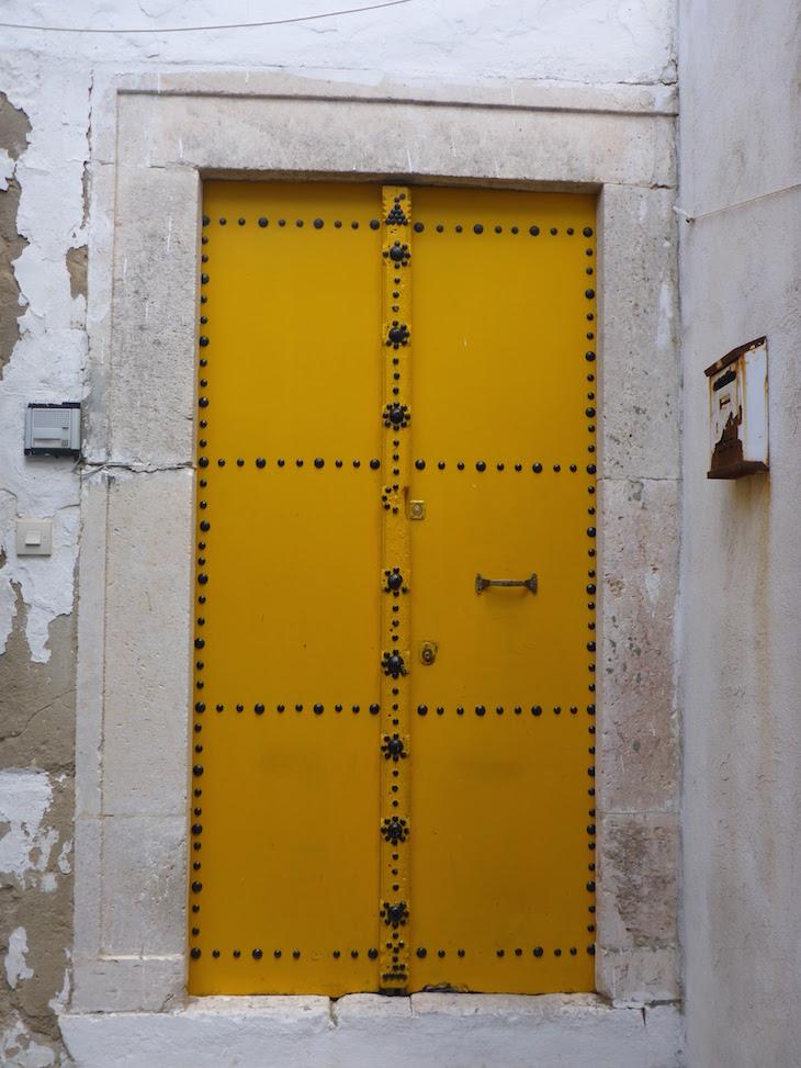Porta Sidi Bou Said, Tunisia © Viaje Comigo