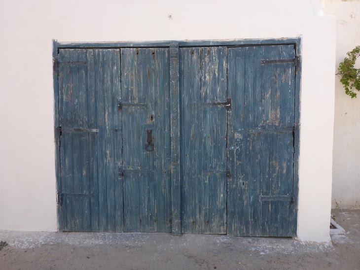 Portas de Erriadh, Djerba, Tunisia © Viaje Comigo