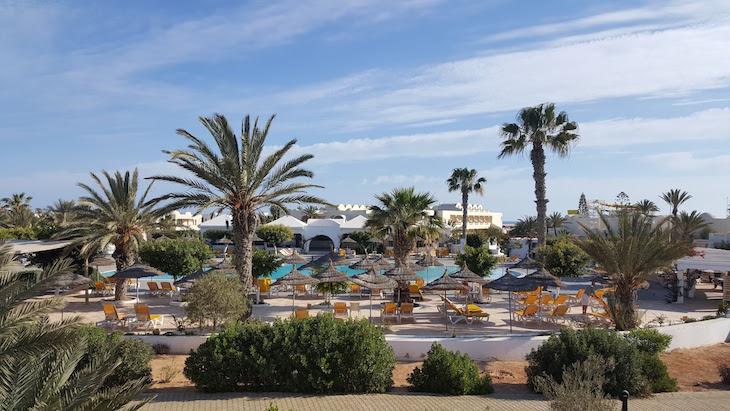 Sun Connect Djerba Resort © Viaje Comigo