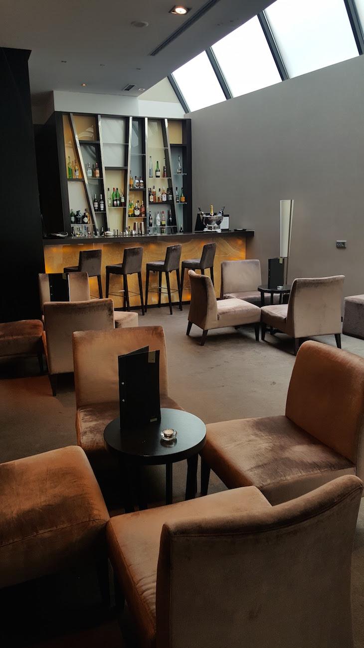 Bar do Czar Lisbon Hotel © Viaje Comigo
