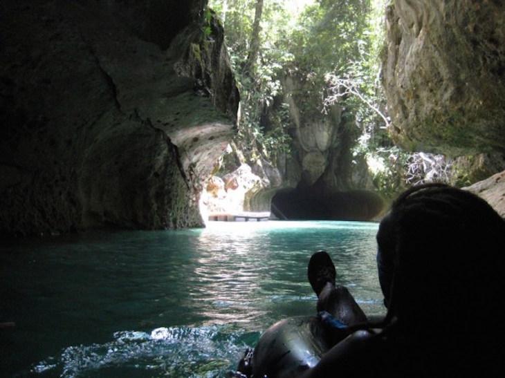 Belize © Rebecca Countant