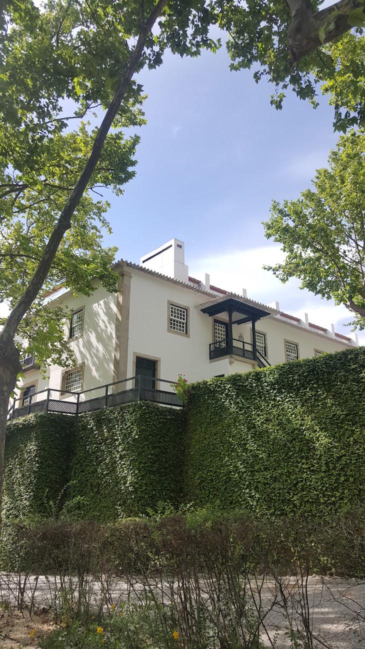 Casa da Quinta da Pacheca © Viaje Comigo
