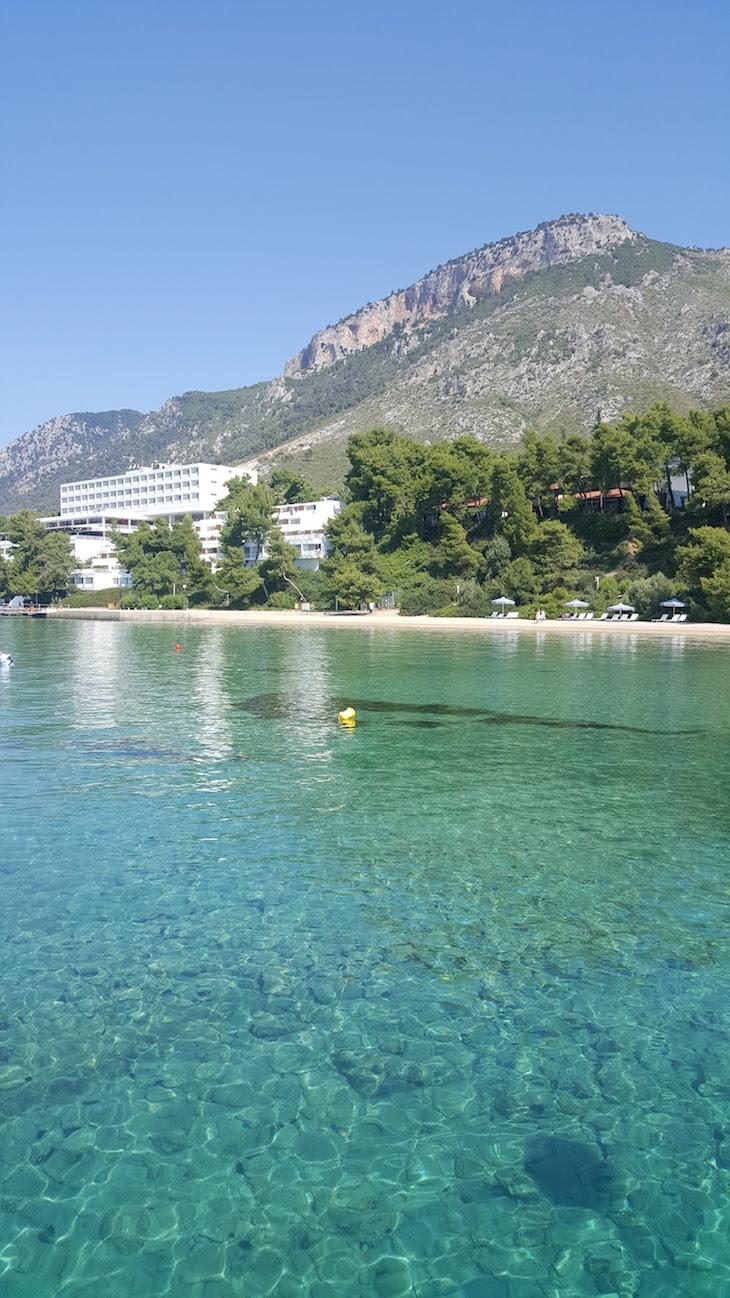 Club Med Gregolimano, Grécia © Viaje Comigo