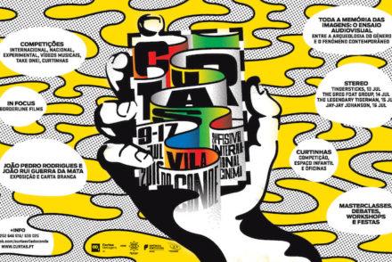 Curtas Vila do Conde – Festival Internacional de Cinema - DR