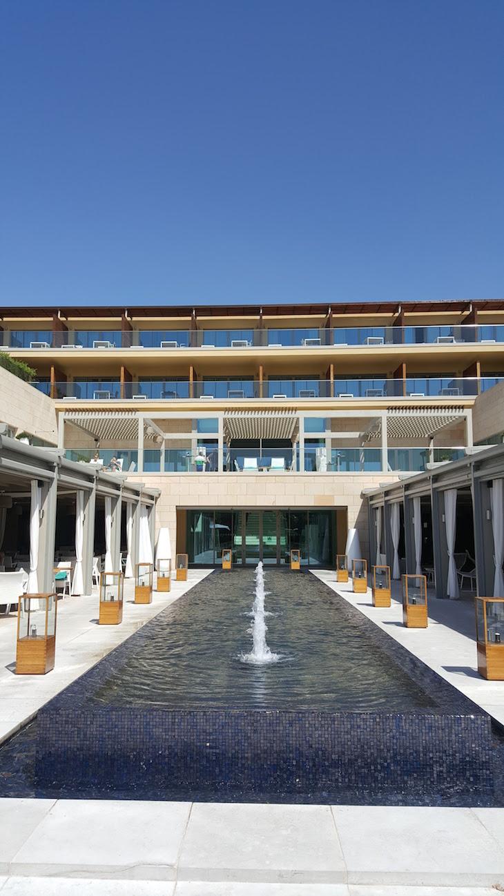Edifício do Epic Sana Algarve © Viaje Comigo