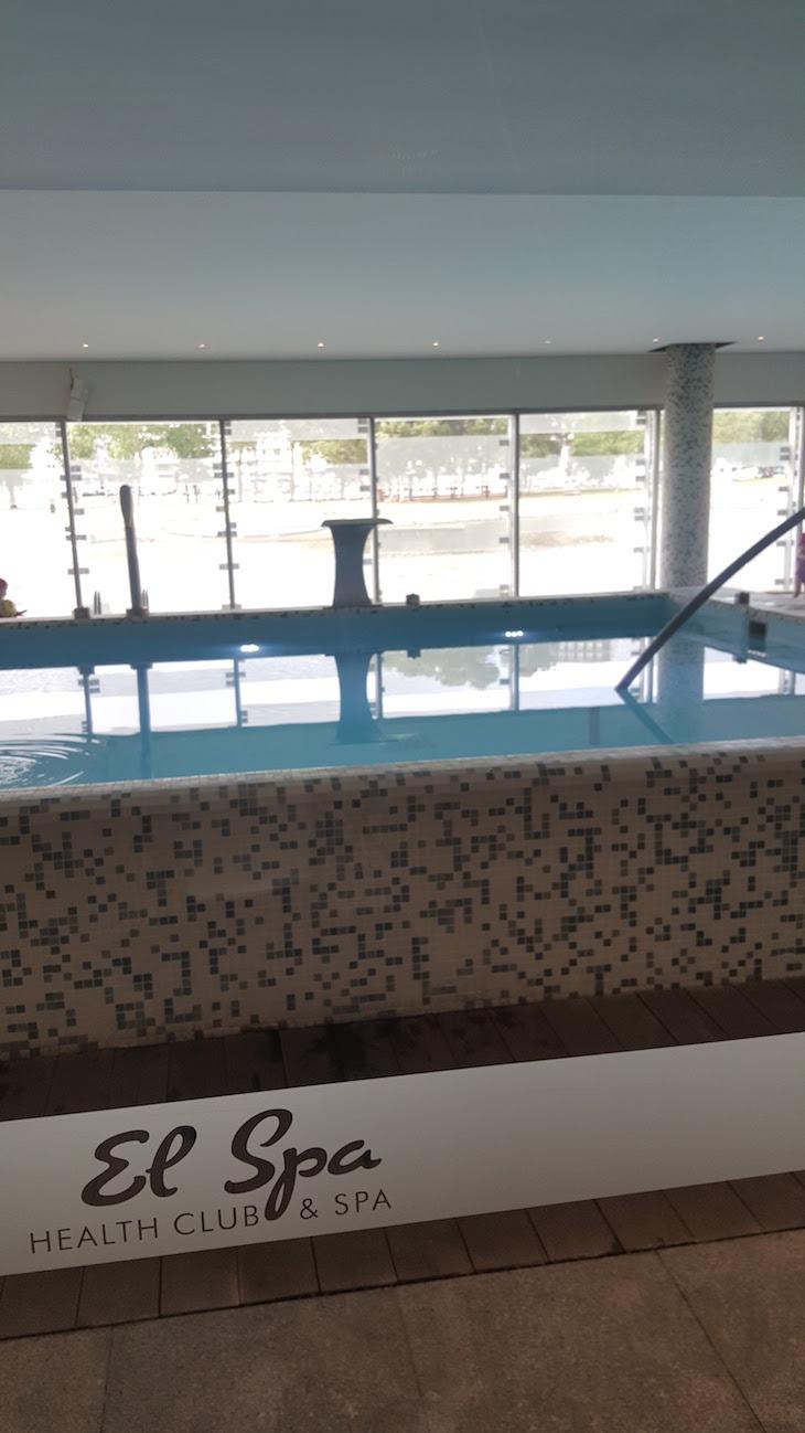 El Spa Meliá Ria Hotel & Spa, Aveiro © Viaje Comigo