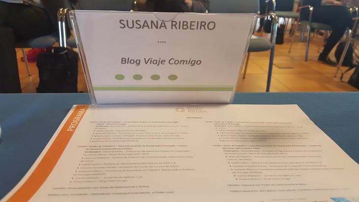 Jornada Transfronteiriça de Relexão sobre Turismo na Euroregião Galicia – Norte de Portugal
