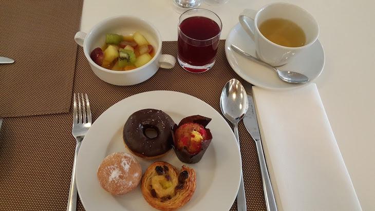 Pequeno-almoço no Epic Sana Algarve © Viaje Comigo