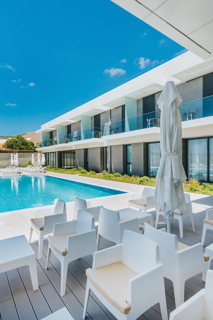 Pestana Ilha Dourada Hotel & Villas - Direitos Reservados