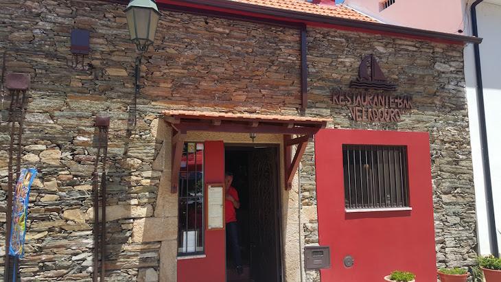 Restaurante VelaDouro no Pinhão © Viaje Comigo