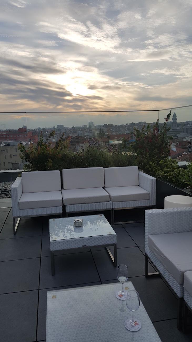 Terraço Portobello Rooftop Restaurant & Bar © Viaje Comigo