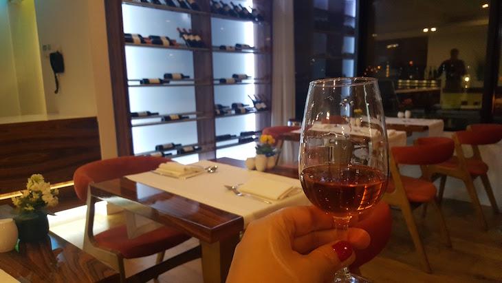 Vinho do Porto no Portobello Rooftop Restaurant & Bar © Viaje Comigo