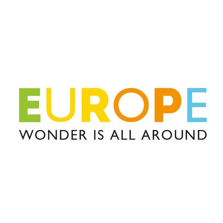 Wonder is All Around logo
