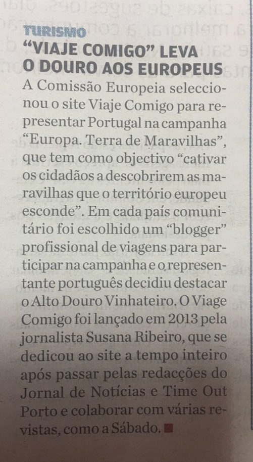 Jornal de Negócios - Junho 2016