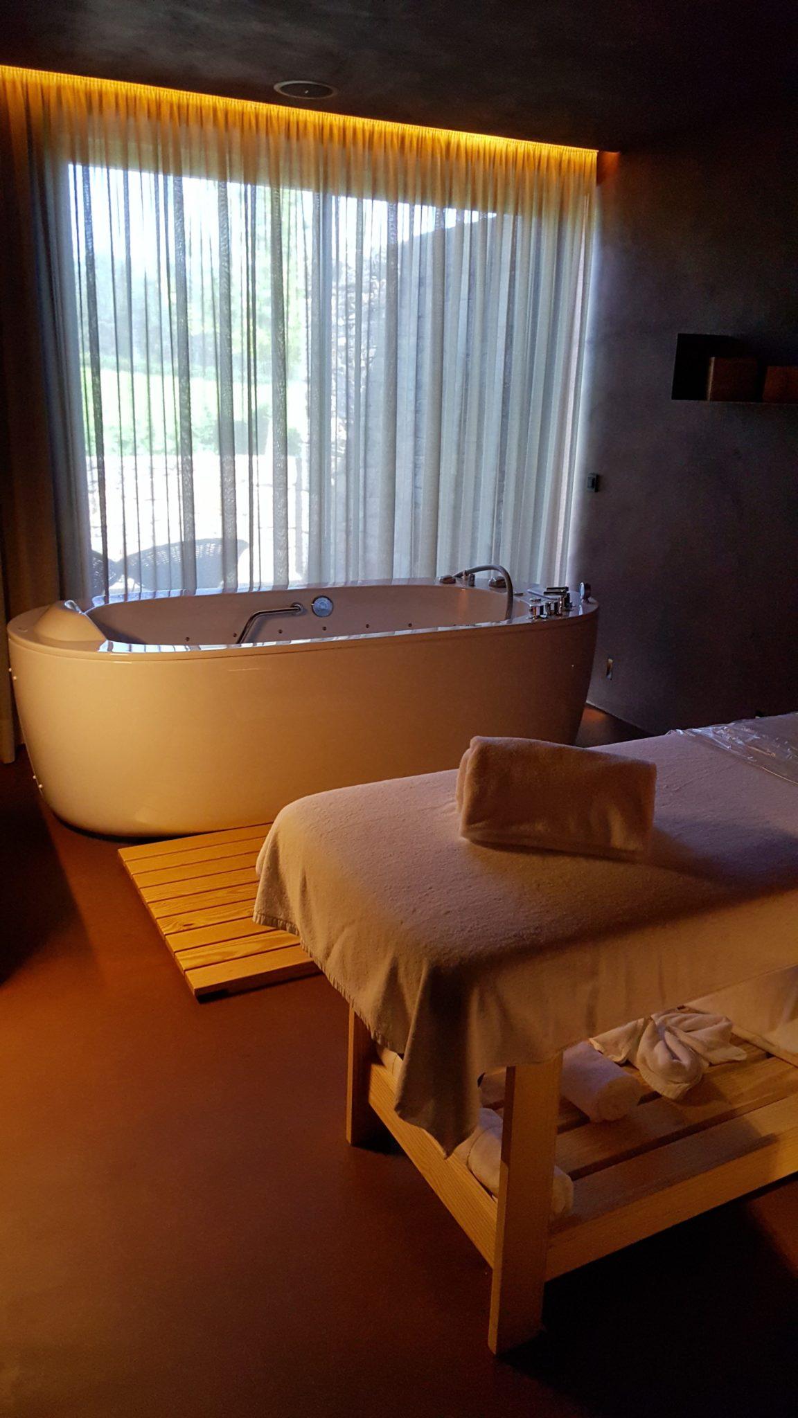 Spa do Monverde - Wine Experience Hotel © Viaje Comigo