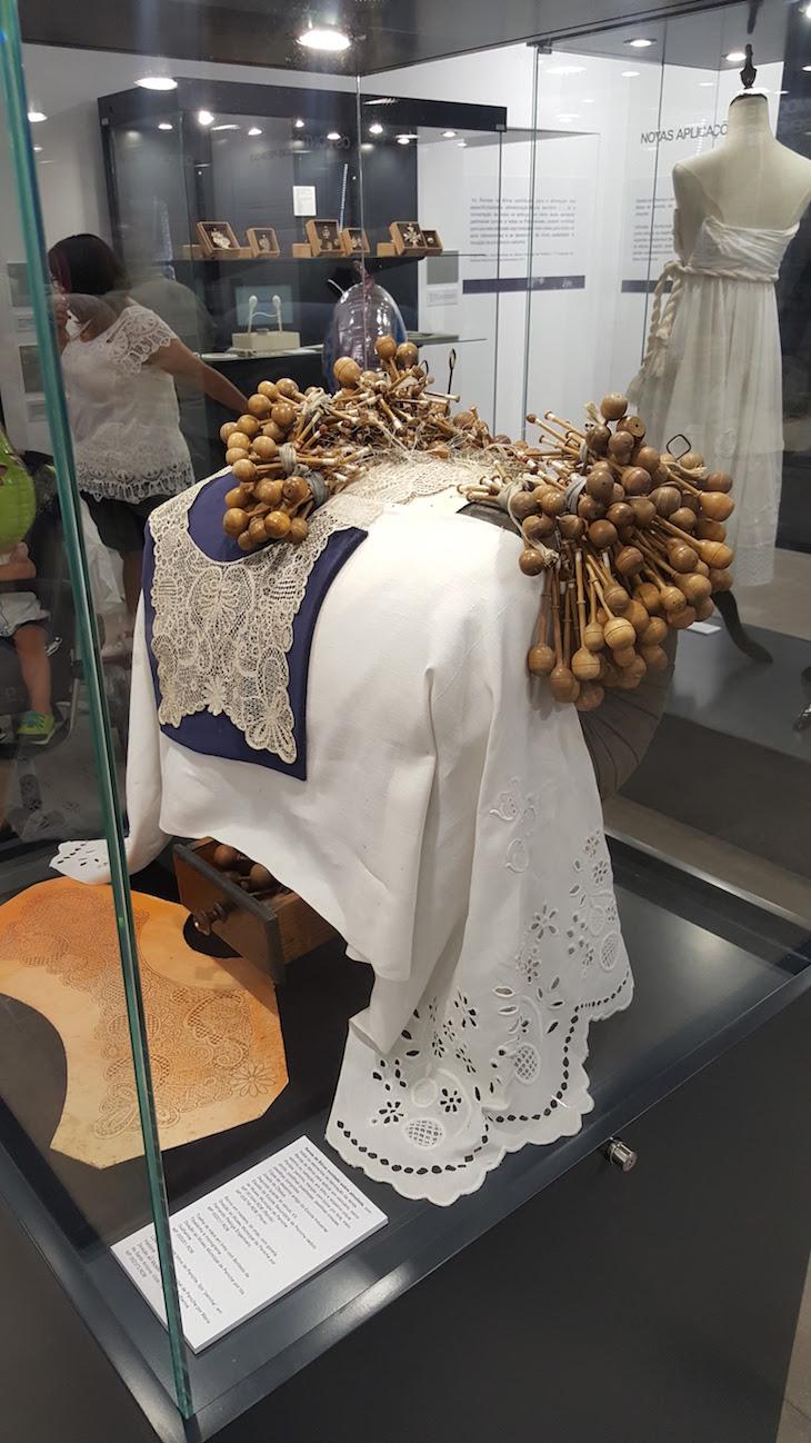 Museu Renda de Bilros de Peniche © Viaje Comigo