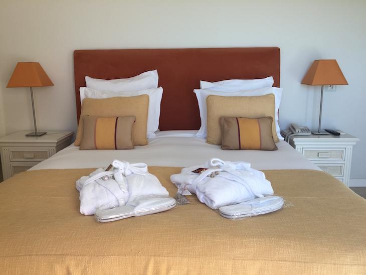 Monte Santo Resort © Viaje Comigo