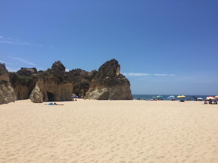Praia dos Três Irmãos © Viaje Comigo