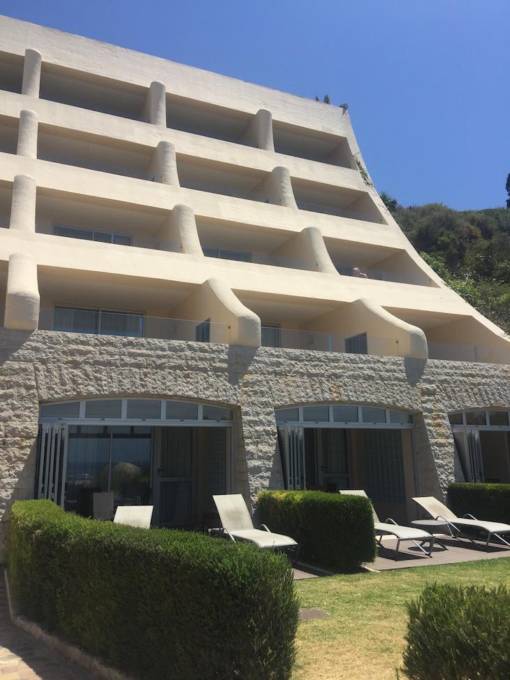 Hotel Pestana Alvor Praia © Viaje Comigo
