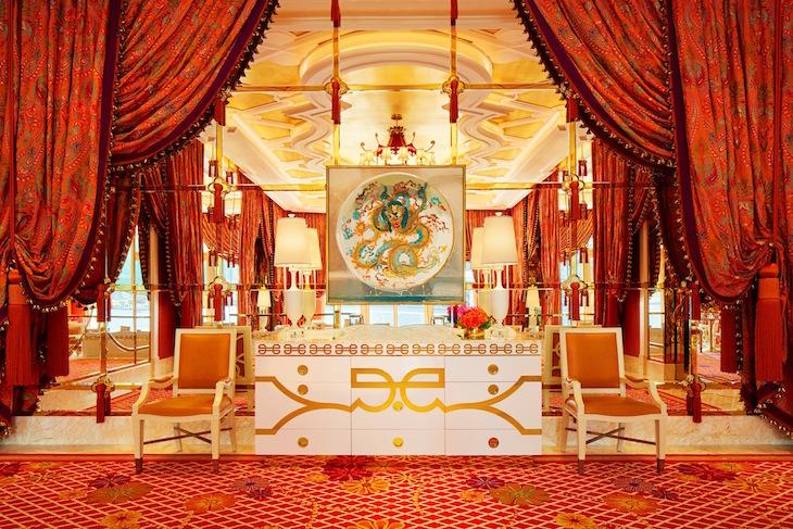 Wynn Palace em Macau - DR